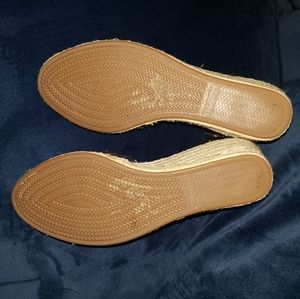 Sperry Shoes - Sperry Top Sider wedge espadrilles!!